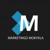 Rinkodaros mokykla, VšĮ logotipas