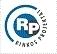Rinkos Projektai, UAB logotipas