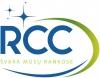 Rinoceras, UAB logotipas