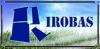 Rirobas, UAB logotyp