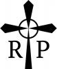 Ritualinės paslaugos, UAB logotype