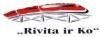 Rivita ir Ko, UAB logotipas