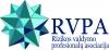 Rizikos valdymo profesionalų asociacija logotipas