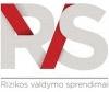 Rizikos valdymo sprendimai, UAB logotipas