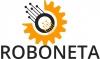 Roboneta, UAB Logo