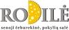 Rodilė, UAB logotipas