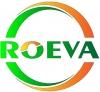Roeva, UAB логотип