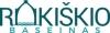 Rokiškio baseinas logotype