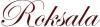 Roksulė, UAB logotipas