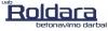Roldara, UAB logotipas
