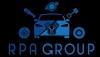 Rpa group, UAB logotipas