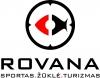 Rovana, UAB logotipas