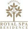 Royal SPA Hotel, UAB logotipas