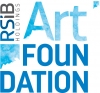 RSIB Holdings Art Foundation, VšĮ logotipas