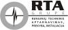 RTA grupė, UAB logotipas