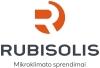 Rubisolis, UAB logotipas