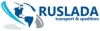 Ruslada, UAB logotipas