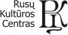 Rusų Kultūros Centras logotipas