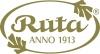 Rūta, UAB logotyp