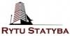 Rytų statyba, UAB logotipas