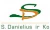 S. Danielius ir Ko, filialas, UAB logotype