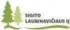 S. Laurinavičiaus IĮ logotype