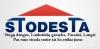 STODESTA, UAB logotipas