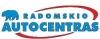 S. Radomskio IĮ logotype