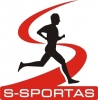 S-Sportas LT, UAB logotipas