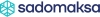 Sadomaksa, UAB logotype