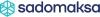 Sadomaksa, UAB Logo