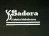 Sadora, MB logotipas