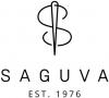 Saguva, AB logotype