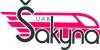 Šakyna, UAB logotipas