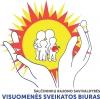 Šalčininkų rajono savivaldybės visuomenės sveikatos biuras logotipas