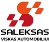 Saleksas, UAB 标志