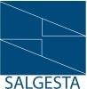 Salgesta, UAB 标志