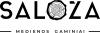 Saloža, UAB logotipas