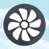 Šaltechnus, R. Rutkaičio Įmonė logotipas