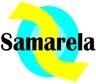 Samarela, UAB logotipas