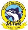 Šamas, UAB logotype