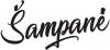Šampanė, UAB логотип