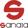 Sanaia, UAB logotipas