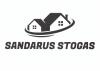 Sandarus stogas, UAB логотип
