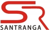 Santranga, UAB logotipas