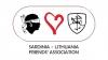 Sardinijos draugų asociacija logotipo