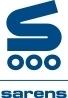 """UAB """"Sarens Balticum"""" logotype"""