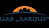 Sarijus, UAB logotipas