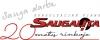 """UAB """"Saugalitos mokymai"""" logotipas"""