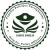 Saugus angelas, VšĮ logotipas